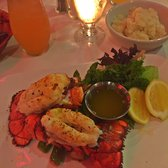 Photo Of Kitchen 305   Sunny Isles Beach, FL, United States. Twin Lobster
