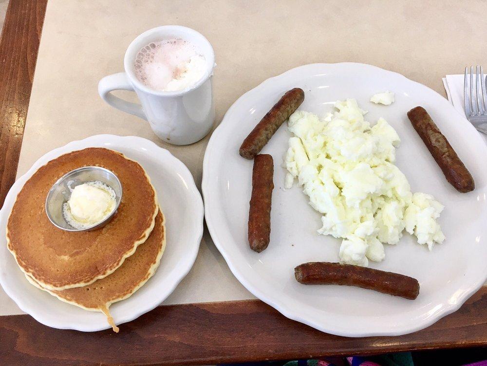 Photo of The Original Pancake House: Vista, CA
