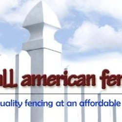 Photo Of All American Fence Company Bear De United States Delaware