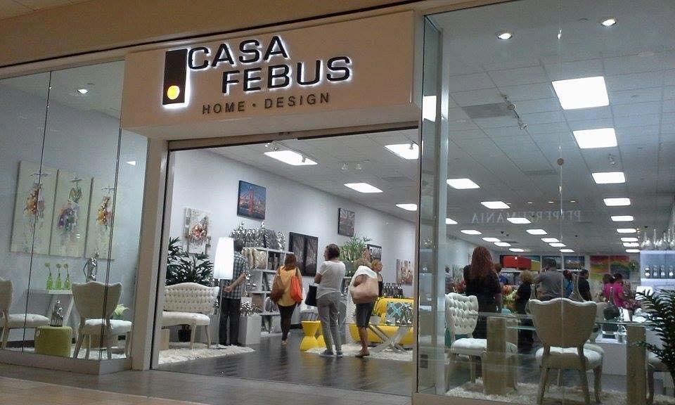 Casa Febus Home Design - Plaza Carolina - Yelp