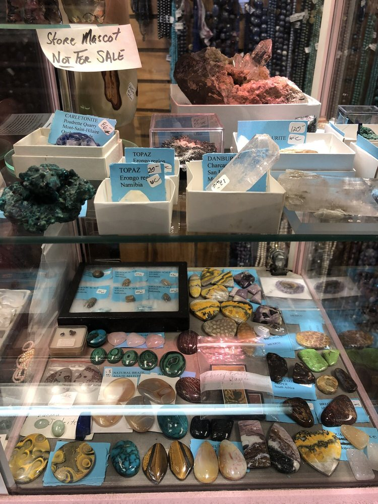 Eclipse Beads: 612 1st Ave S, Great Falls, MT