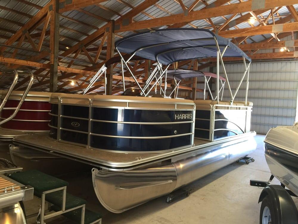 Evenson's Marine: 590 County Rd Z, Nekoosa, WI