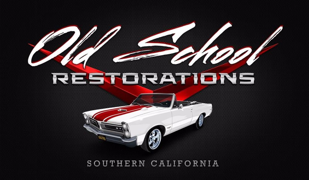 Old School Restorations - Yelp