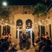 Photo Of C Gables Museum Fl United States Wedding Ceremony