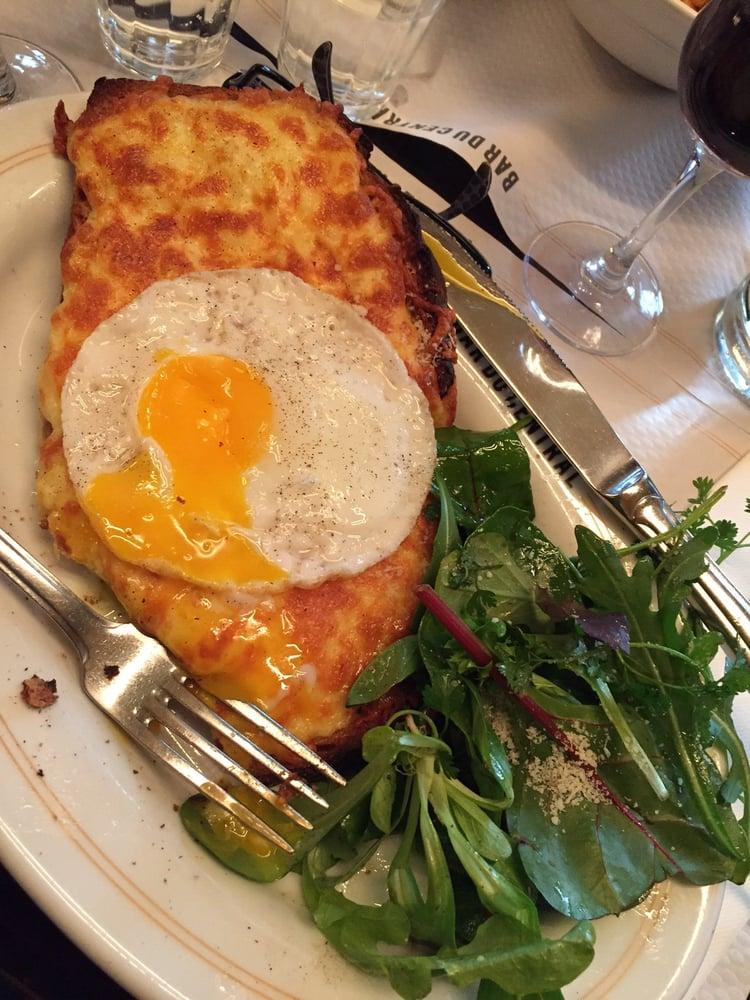 Bar du central 42 photos 15 reviews french restaurants 99 rue sai - Tour maubourg restaurant ...