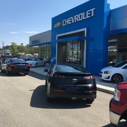 Mount Pleasant Chevrolet >> Crivelli Chevrolet Buick 2019 All You Need To Know Before
