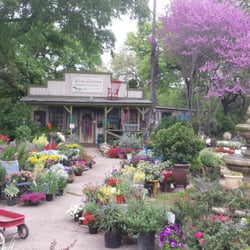 Photo Of Wilson Landscape Nursery Florist Helotes Tx United States Landscaping