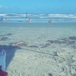 Photo Of Pirates Beach Galveston Tx United States