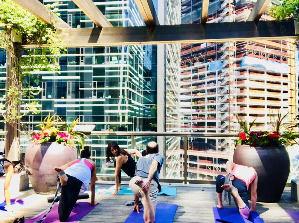 Naiana Yoga: 4646 Mueller Blvd, Austin, TX