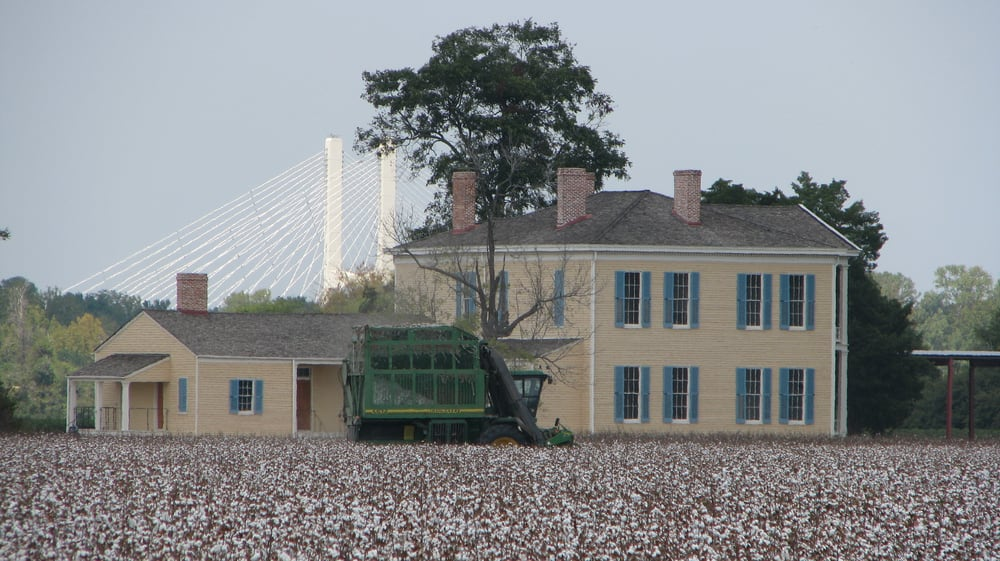 The Lakeport Plantation: 601 Highway 142, Lake Village, AR