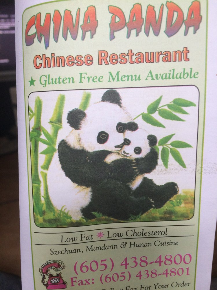 China Panda: 1303 E 4th Ave, Milbank, SD