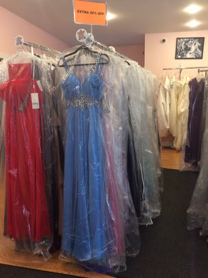 prom dress stores in watertown