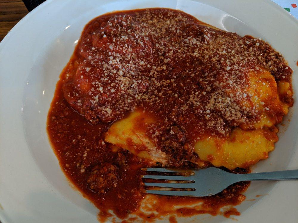 Roma Pizza: 9673 Red Arrow Hwy, Bridgman, MI
