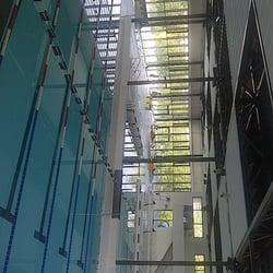 Nautipolis clubs de sport 150 rue vallon valbonne for Piscine nautipolis