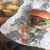 Photo Of Sofa King Juicy Burgers   Chattanooga, TN, United States. The  Awesome