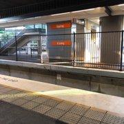 Waitara Train Station - Public Transport - Alexandria Pde, Waitara