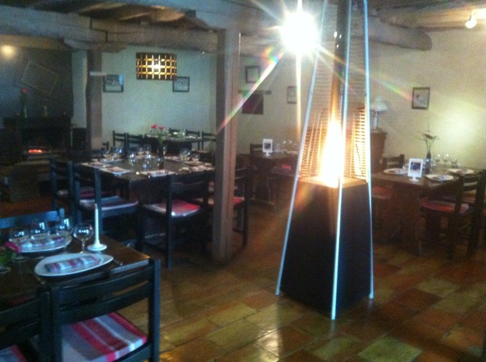 Restaurant Nailloux Ma Table