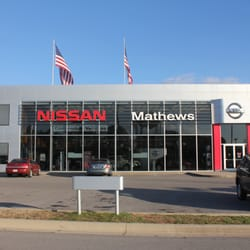 Mathews Nissan - Car Dealers - 185 Highway 76, Clarksville, TN ...