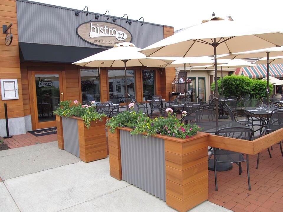 Bistro 22 54 Photos 113 Reviews American New 22 Midway Rd Cranston Ri Restaurant