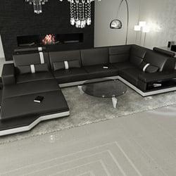 Photo Of Sofa Dreams   Berlin, Germany. Designer Wohnlandschaft MESSANA U  Form Mit ...