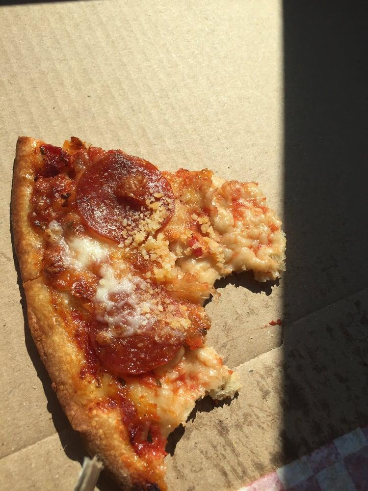 Manny's Pizzeria