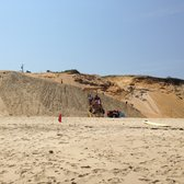 Photo Of Cahoon Hollow Beach Wellfleet Ma United States The Treacherous