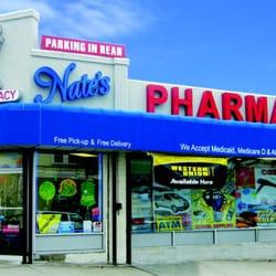Forest Pharmacy Staten Island