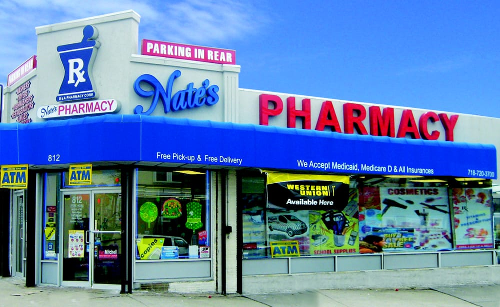 Forest Pharmacy Staten Island