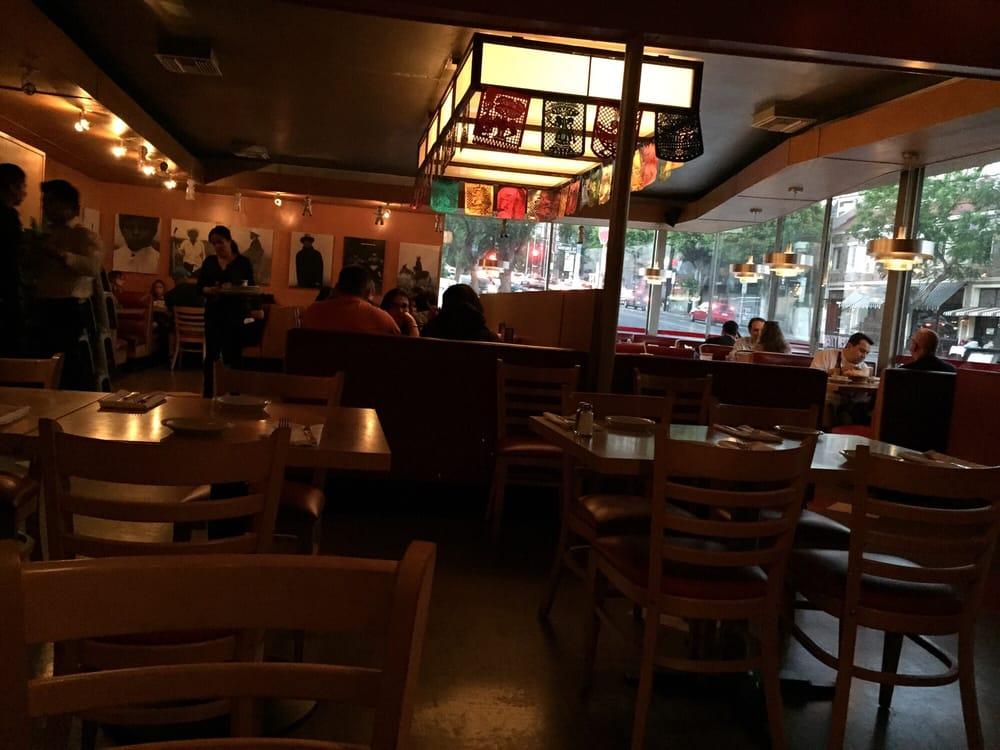 Mexico City Restaurant Los Angeles Yelp