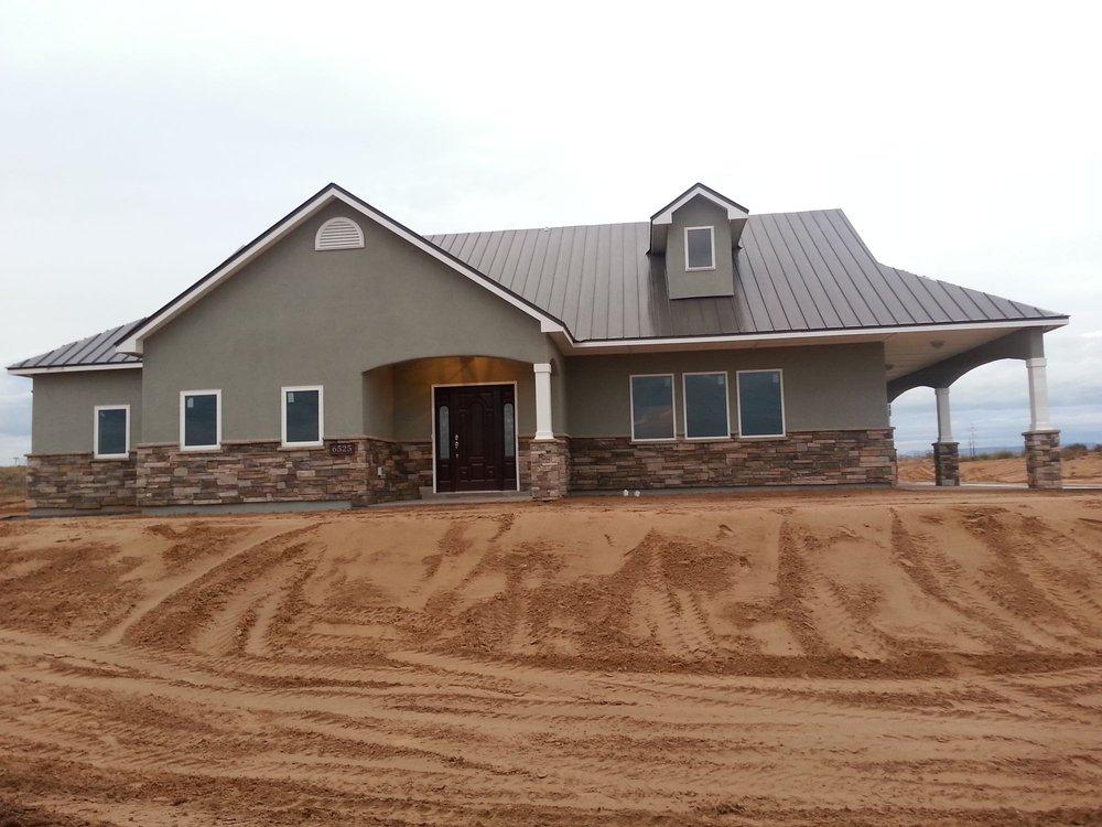 Sol O Alire Construction: 12601 Lomas Blvd Ne, Albuquerque, NM