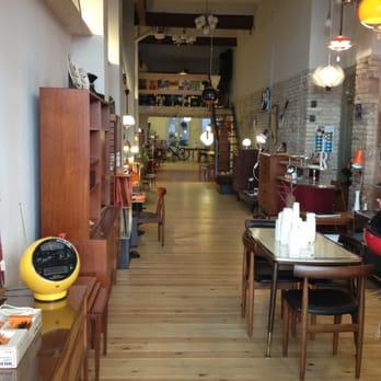 El recibidor tienda de muebles carrer de cal bria 85 l 39 eixample barcelona espa a - Registro bienes muebles barcelona telefono ...
