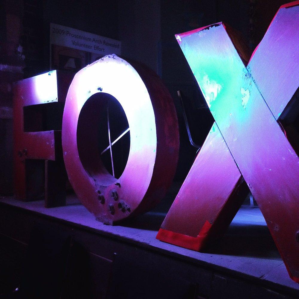 Colonial Fox Theater Foundation: 407 N Broadway St, Pittsburg, KS