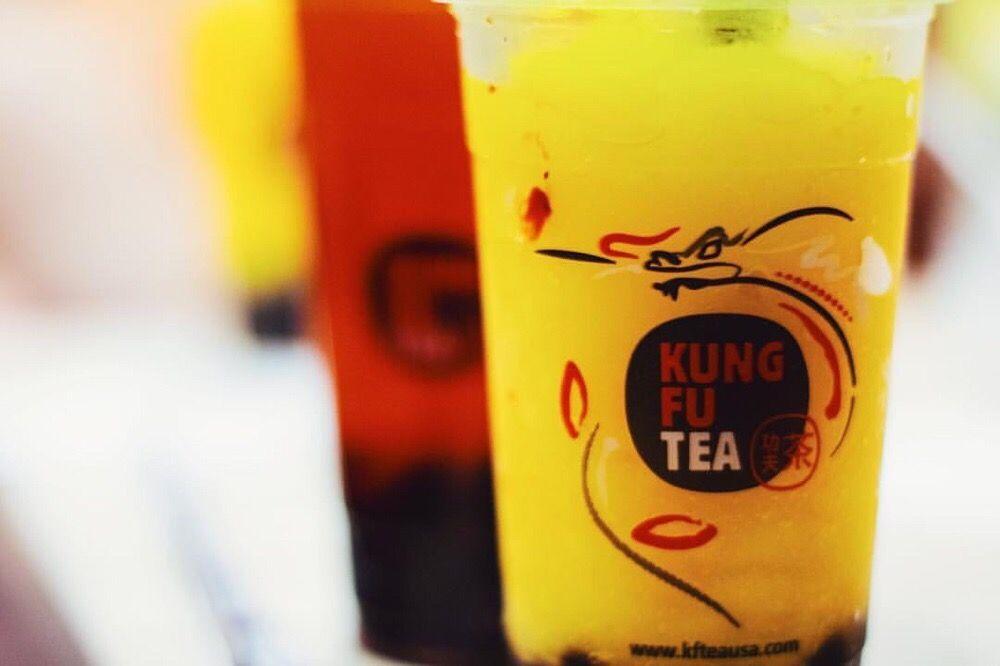 Photos for Kung Fu Tea...