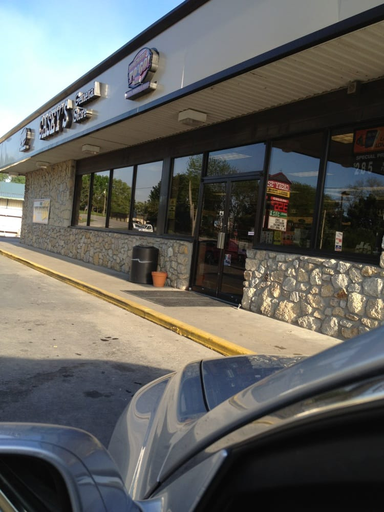 Ok Google Gas Station Near Me >> Casey's General Store - Gas Stations - N Cedar St, Hermitage, MO - Phone Number - Yelp