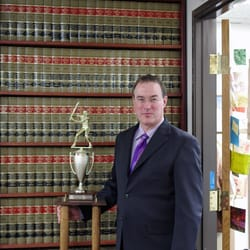Bankruptcy trustee a asshole