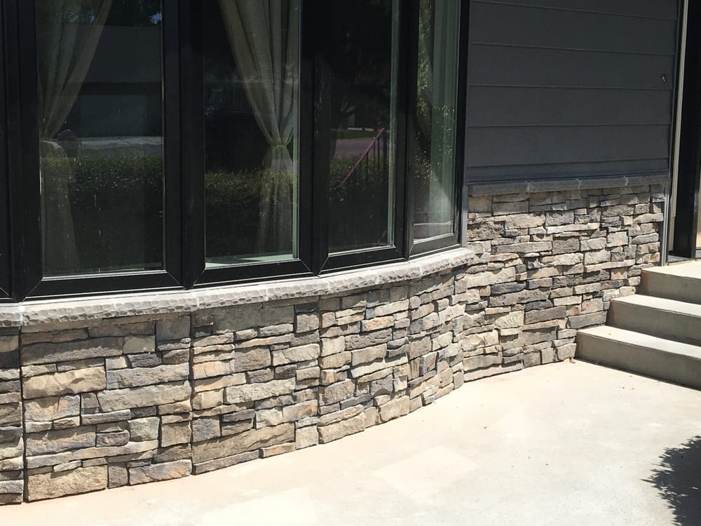 Photo Of Big Sky Exterior Designs   Billings, MT, United States. Charcoal  Gray