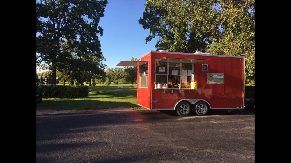 Kate's Kitchen: 202 4th Ave NW, Roseau, MN
