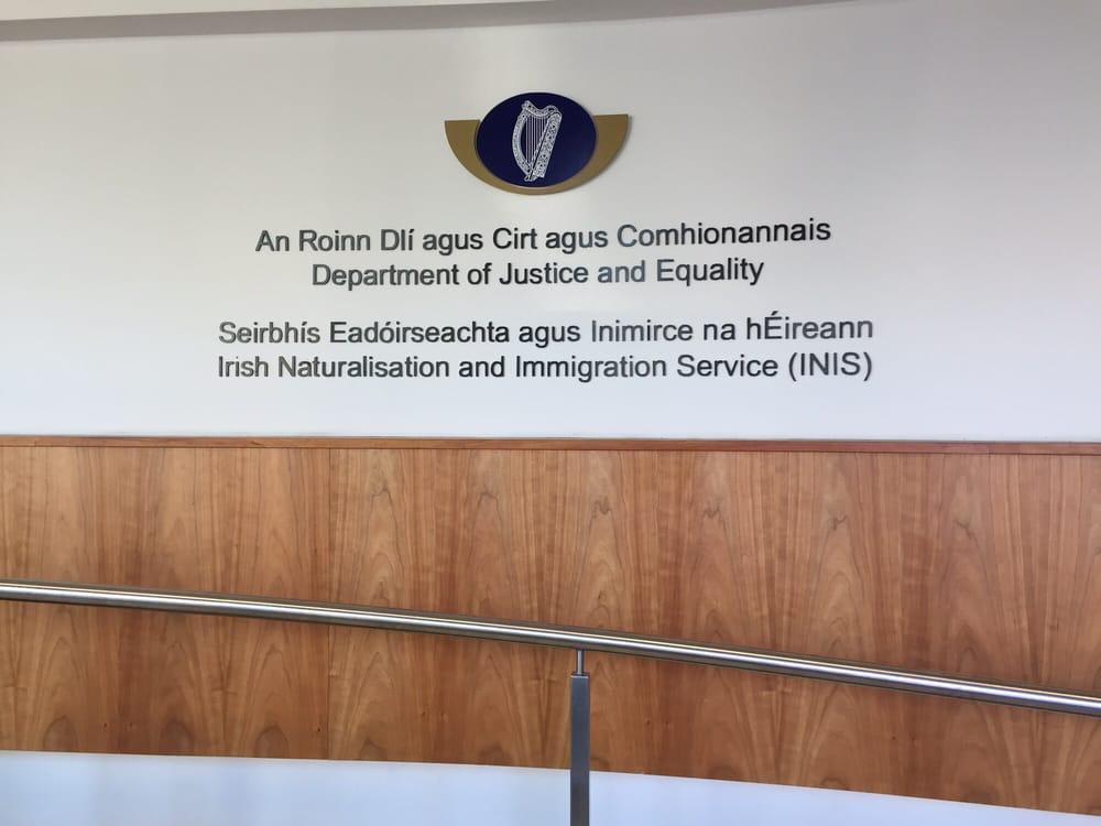 Garda national immigration bureau: more charges against aer lingus