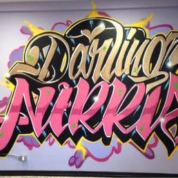 Darling nikki s salon 154 foto e 128 recensioni for Nikki o salon lagos