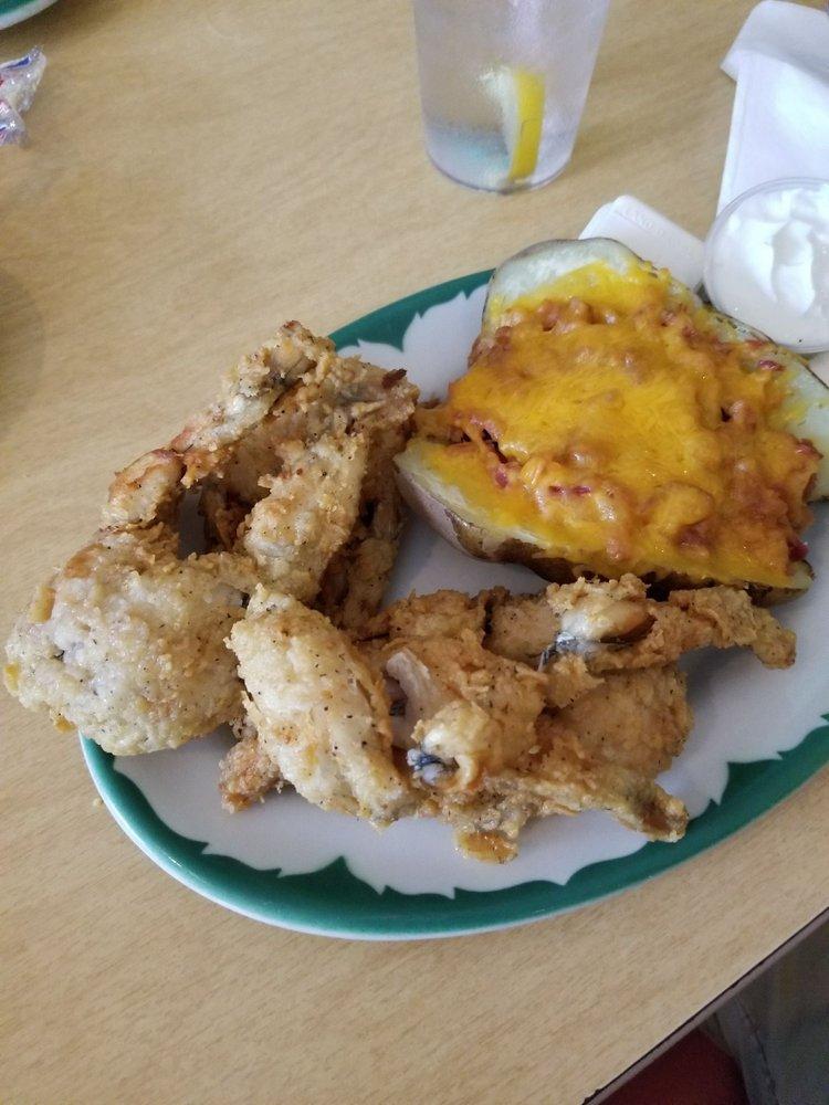 Hot Spot Bar & Grill: 5416 Main St, Dubois, IN