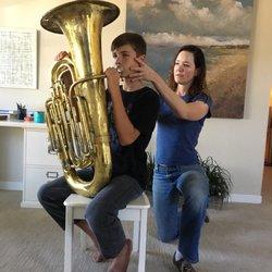 An Alexander Technique Approach to Tuba Technique