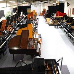 Atlantic Music Center - Piano Services - 150 E Dr, Melbourne