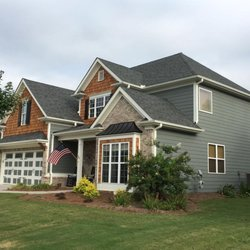 Photo Of Red Top Roofing U0026 Exteriors   Cartersville, GA, United States