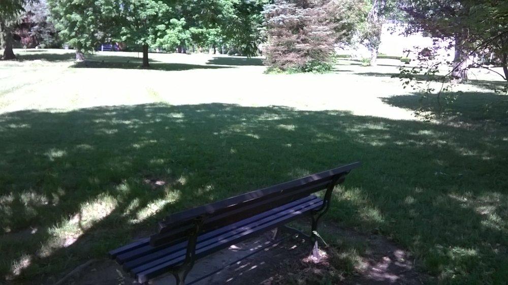 Guthrie Park: 3100 W University Ave, Muncie, IN