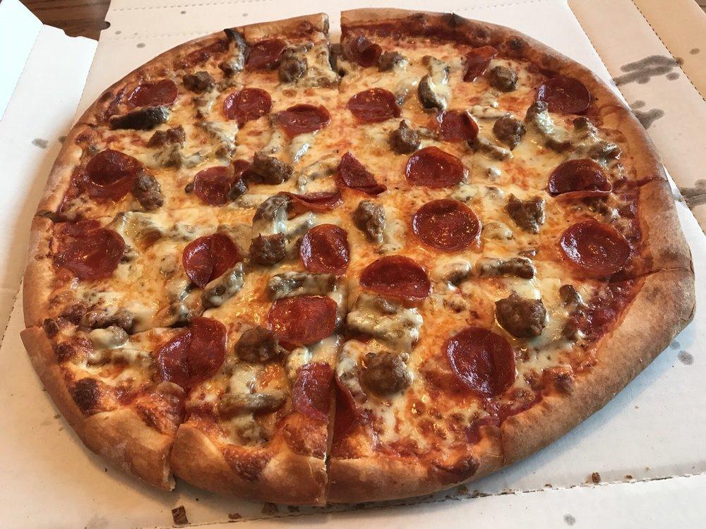 T.O.P.S. Pizza & Hoagies