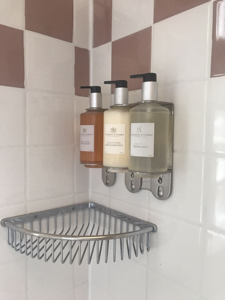 Shampoo Conditioner And Body Soap Dispensers Yelp