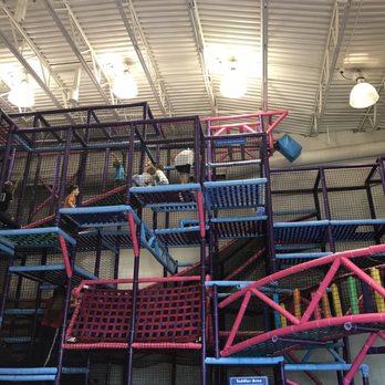 Photo Of Adventureplex Manhattan Beach Ca United States Kids Having Fun