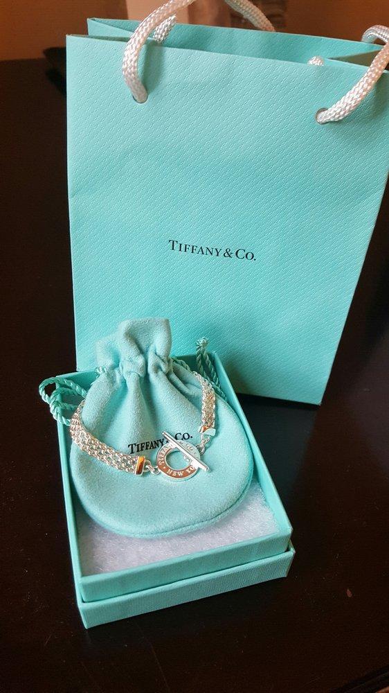 c7e705f6f65a Beautiful somerset toggle bracelet. Thanks bubs!! - Yelp