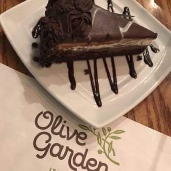 Great Photo Of Olive Garden Italian Restaurant   Glendale, CA, United States. Our  Blackt
