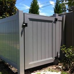 Florida Fence Outlet 1610 N Goldenrod Rd Orlando Fl